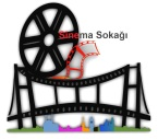 Sinema Sokağı Sanat logo