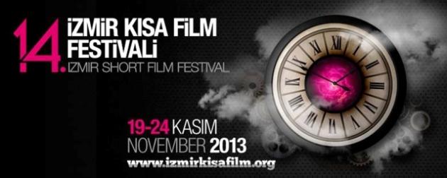 14. İzmir Kısa Film Festivali'ne Başvurular Devam Ediyor