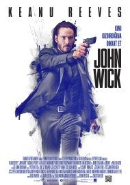 JOHN WICK - TR