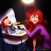 Disney prensesleri