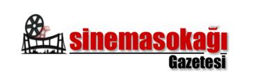 Sinema Sokağı Gazetesi Logo